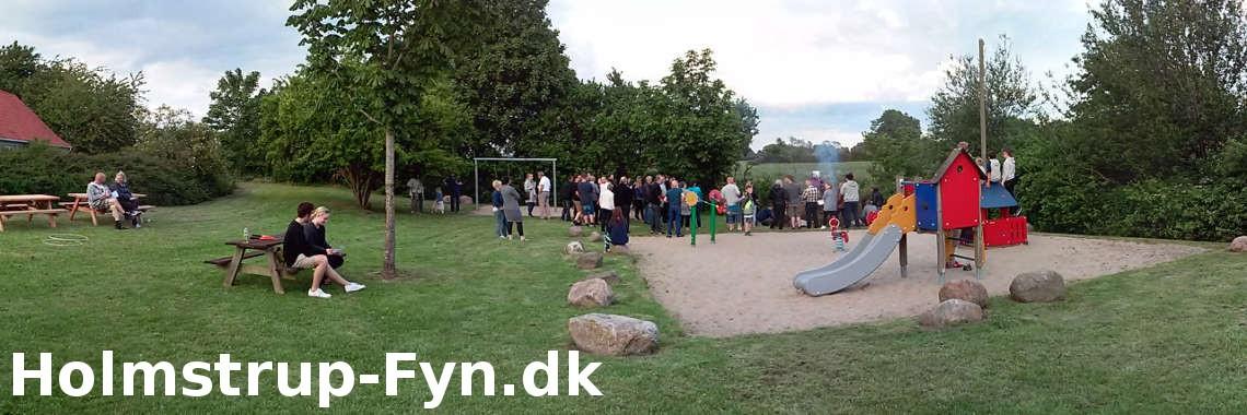 Holmstrup-Fyn